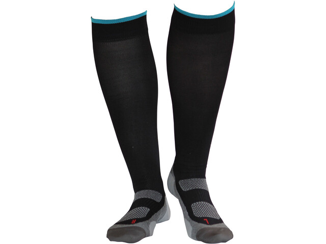 Gococo Compression Superior Sukat, black